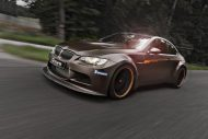 G POWER BMW M3 GT2 S Ultimate Tuning 3 190x127 740PS im irren G POWER BMW M3 GT2 S Ultimate