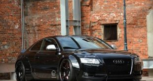 H sport co. ltd Liberty Walk Audi A5 S5 alpil 1 1 e1453884436609 310x165 H sport co.,ltd baut einen Liberty Walk Audi A5 S5