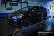 Honda Civic Type R 2.0T Chiptuning BR Performance 1 190x127 Schon getunt   356PS im Honda Civic Type R von BR