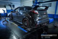 Honda Civic Type R 2.0T Chiptuning BR Performance 2 190x127 Schon getunt   356PS im Honda Civic Type R von BR