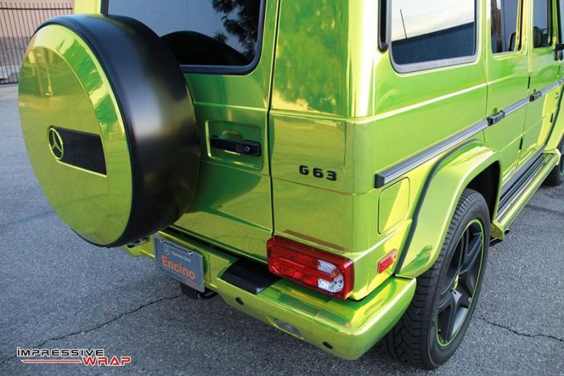 Lime-Green-Mercedes-G-Class-tuning-car-4