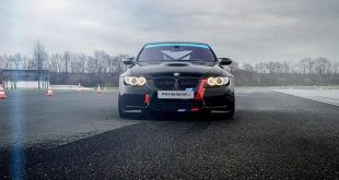 MR BMW M3 Clubsport 11 310x165 Geiles Tracktool   MR Car Design BMW E90 M3 Clubsport