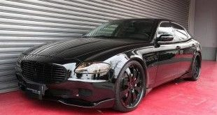 Maserati Quattroporte V Tuning by Office K 1 e1453464686600 310x165 Maserati Quattroporte V Tuning by Office K