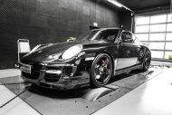 Mcchip DKR Porsche 997 3.6 Turbo Chiptuning TTH700 1 190x127 569PS & 800NM im Porsche 997 3.6 Turbo von Mcchip DKR