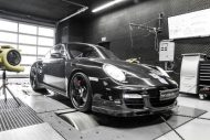 Mcchip DKR Porsche 997 3.6 Turbo Chiptuning TTH700 4 190x127 569PS & 800NM im Porsche 997 3.6 Turbo von Mcchip DKR