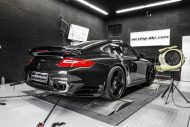 Mcchip DKR Porsche 997 3.6 Turbo Chiptuning TTH700 5 190x127 569PS & 800NM im Porsche 997 3.6 Turbo von Mcchip DKR