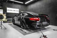 Mcchip DKR Porsche 997 3.6 Turbo Chiptuning TTH700 6 190x127 569PS & 800NM im Porsche 997 3.6 Turbo von Mcchip DKR