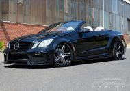 Mercedes Benz Cerberus W207 Tuning MEC Design 2 190x133 Mercedes Benz E 500 Cerberus W207 in Weiß by MEC Design