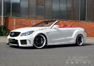 Mercedes Benz E 500 Cerberus CCd5 W207 MEC Design 1 1 190x133 Mercedes Benz E 500 Cerberus W207 in Weiß by MEC Design