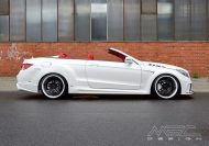 Mercedes Benz E 500 Cerberus CCd5 W207 MEC Design 11 190x133 Mercedes Benz E 500 Cerberus W207 in Weiß by MEC Design
