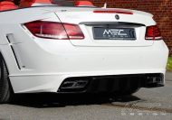 Mercedes Benz E 500 Cerberus CCd5 W207 MEC Design 3 190x133 Mercedes Benz E 500 Cerberus W207 in Weiß by MEC Design