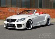 Mercedes Benz E 500 Cerberus CCd5 W207 MEC Design 4 190x133 Mercedes Benz E 500 Cerberus W207 in Weiß by MEC Design
