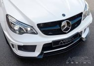 Mercedes Benz E 500 Cerberus CCd5 W207 MEC Design 5 1 190x133 Mercedes Benz E 500 Cerberus W207 in Weiß by MEC Design