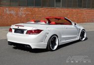 Mercedes Benz E 500 Cerberus CCd5 W207 MEC Design 5 190x133 Mercedes Benz E 500 Cerberus W207 in Weiß by MEC Design