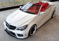 Mercedes Benz E 500 Cerberus CCd5 W207 MEC Design 8 190x133 Mercedes Benz E 500 Cerberus W207 in Weiß by MEC Design