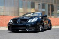 Mercedes Benz E 500 Cerberus W207 MEC Design Tuning Bodykit 2 190x126 Mercedes Benz E 500 Cerberus W207 in Weiß by MEC Design