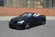 Mercedes Benz E 500 Cerberus W207 MEC Design Tuning Bodykit 3 190x126 Mercedes Benz E 500 Cerberus W207 in Weiß by MEC Design