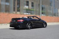Mercedes Benz E 500 Cerberus W207 MEC Design Tuning Bodykit 4 190x126 Mercedes Benz E 500 Cerberus W207 in Weiß by MEC Design
