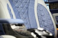 Mercedes V Klasse Black Crystal Larte Design 2016 Interieur 6 190x127 Mercedes V Klasse Black Crystal by Larte Design