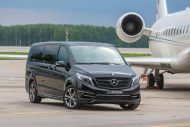 Mercedes V Klasse Black Crystal V250d Tuning Larte Design 16 190x127 Mercedes V Klasse Black Crystal by Larte Design