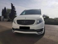 Mercedes V Klasse Black Crystal White Larte Design Tunign 1 190x143 Mercedes V Klasse Black Crystal by Larte Design
