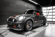Mini Cooper JCW 1.6 Turbo 242PS Mcchip DKR 1 190x127 Mini Cooper JCW 1.6 Turbo mit 242PS by Mcchip DKR
