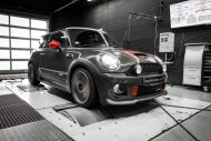 Mini Cooper JCW 1.6 Turbo 242PS Mcchip DKR 2 190x127 Mini Cooper JCW 1.6 Turbo mit 242PS by Mcchip DKR