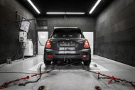 Mini Cooper JCW 1.6 Turbo 242PS Mcchip DKR 4 190x127 Mini Cooper JCW 1.6 Turbo mit 242PS by Mcchip DKR
