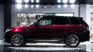 Montalcion Red Range Rover Sport 3.0 SDV6 HSE Tuning Kahn Design 1 190x107 Range Rover Sport 3.0 SDV6 HSE in Estoril Blau by Kahn Design