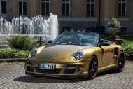 PORSCHE 997 TURBO 5 tuning by wimmer 1 190x127 Wimmer RST 911er mit 840PS   Porsche 997 Turbo Cabrio