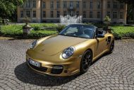 PORSCHE 997 TURBO 5 tuning by wimmer 2 190x127 Wimmer RST 911er mit 840PS   Porsche 997 Turbo Cabrio