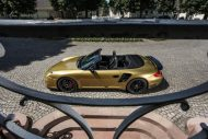 PORSCHE 997 TURBO 5 tuning by wimmer 3 190x127 Wimmer RST 911er mit 840PS   Porsche 997 Turbo Cabrio