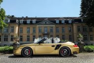 PORSCHE 997 TURBO 5 tuning by wimmer 4 190x127 Wimmer RST 911er mit 840PS   Porsche 997 Turbo Cabrio