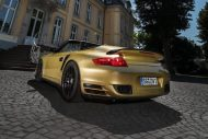 PORSCHE 997 TURBO 5 tuning by wimmer 6 190x127 Wimmer RST 911er mit 840PS   Porsche 997 Turbo Cabrio