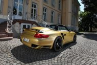 PORSCHE 997 TURBO 5 tuning by wimmer 7 190x127 Wimmer RST 911er mit 840PS   Porsche 997 Turbo Cabrio