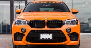 Pfaff Tuning BMW X6M F86 Orange 3 1 e1453886171292 310x165 Den sieht man   Pfaff Tuning BMW X6M F86 in Orange