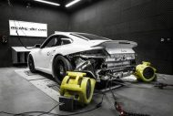 Porsche 997 3.6 Turbo Chiptuning Mcchip DKR 1 190x127 569PS & 800NM im Porsche 997 3.6 Turbo von Mcchip DKR