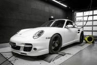 Porsche 997 3.6 Turbo Chiptuning Mcchip DKR 10 190x127 569PS & 800NM im Porsche 997 3.6 Turbo von Mcchip DKR