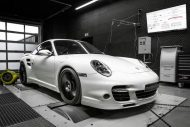 Porsche 997 3.6 Turbo Chiptuning Mcchip DKR 11 190x127 569PS & 800NM im Porsche 997 3.6 Turbo von Mcchip DKR