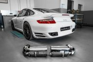 Porsche 997 3.6 Turbo Chiptuning Mcchip DKR 3 190x127 569PS & 800NM im Porsche 997 3.6 Turbo von Mcchip DKR