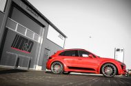 Prior Design PD600M Widebody Porsche Macan 1 190x126 Fett   Prior Design PD600M Widebody am Porsche Macan
