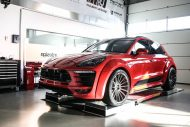 Prior Design PD600M Widebody Porsche Macan 4 190x127 Fett   Prior Design PD600M Widebody am Porsche Macan