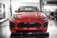 Prior Design PD600M Widebody Porsche Macan 5 190x127 Fett   Prior Design PD600M Widebody am Porsche Macan