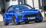 Prior PD600M Porsche Macan vossen vps305 1 190x119 Fett   Prior Design PD600M Widebody am Porsche Macan