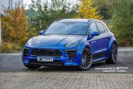 Prior PD600M Porsche Macan vossen vps305 2 190x127 Fett   Prior Design PD600M Widebody am Porsche Macan