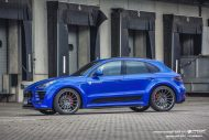 Prior PD600M Porsche Macan vossen vps305 3 190x127 Fett   Prior Design PD600M Widebody am Porsche Macan