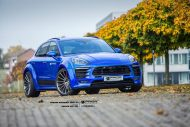 Prior PD600M Porsche Macan vossen vps305 4 190x127 Fett   Prior Design PD600M Widebody am Porsche Macan