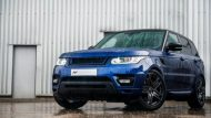 Range Rover Sport 3.0 SDV6 HSE Estoril Blau by Kahn Design Tuning 2 190x107 Range Rover Sport 3.0 SDV6 HSE in Estoril Blau by Kahn Design