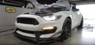 Shelby Ford Mustang GT350R Hennessey Performance Tuning HPE 575 1 190x91 Hennessey HPE 575   Ford Mustang Shelby GT350