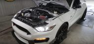 Shelby Ford Mustang GT350R Hennessey Performance Tuning HPE 575 2 190x90 Hennessey HPE 575   Ford Mustang Shelby GT350